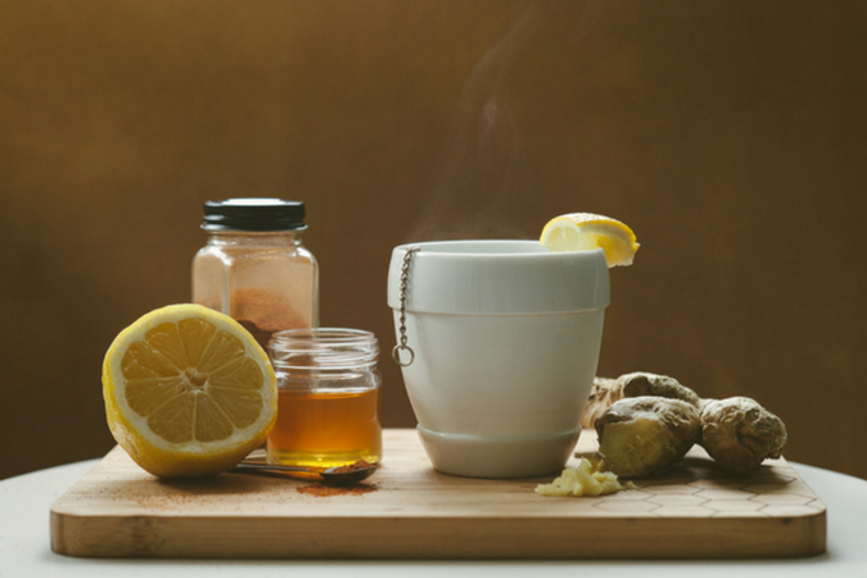 ​5 Natural Remedies for Cold and Flu Season