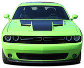Challenger Hood 15 Decal Stripe Accent Kit 2015-2017 3M Three Styles