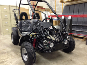 TRAILMASTER MID XRX-R MOSTLY ASSEMBLED (SHIPPED FREE)