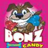 Bonz Dog Bones Candy Coated Candy 1 Lb