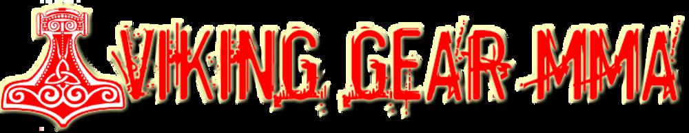 Viking Gear MMA