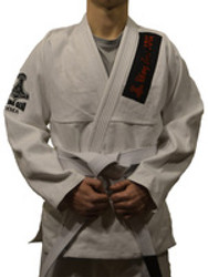 How to Clean your Gi