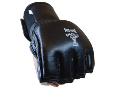 The perfect MMA glove for you ground game!