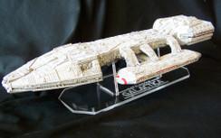 Moebius TOS Battlestar Galactica stand