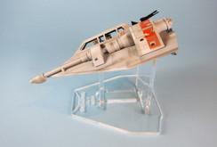 MPC Snowspeeder stand