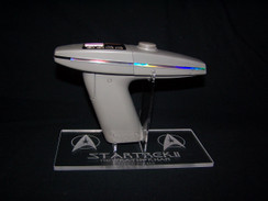 Star Trek WOK Phaser stand