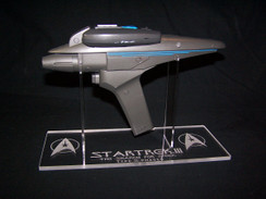 Star Trek III Phaser stand