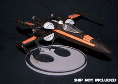 Revell FA X-wing