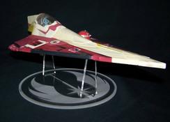 Jedi Starfighter CW & AOTC