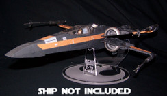 Hasbro FA X-wing display stand