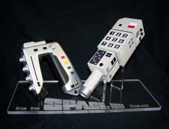 Space 1999 Stun/Comm stand