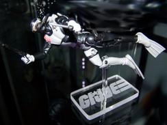 GI Joe Diver