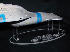 Revell Monogram USS Voyager display stand