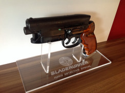 Blade Runner Blaster Stand