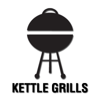 Kettle Style Grills