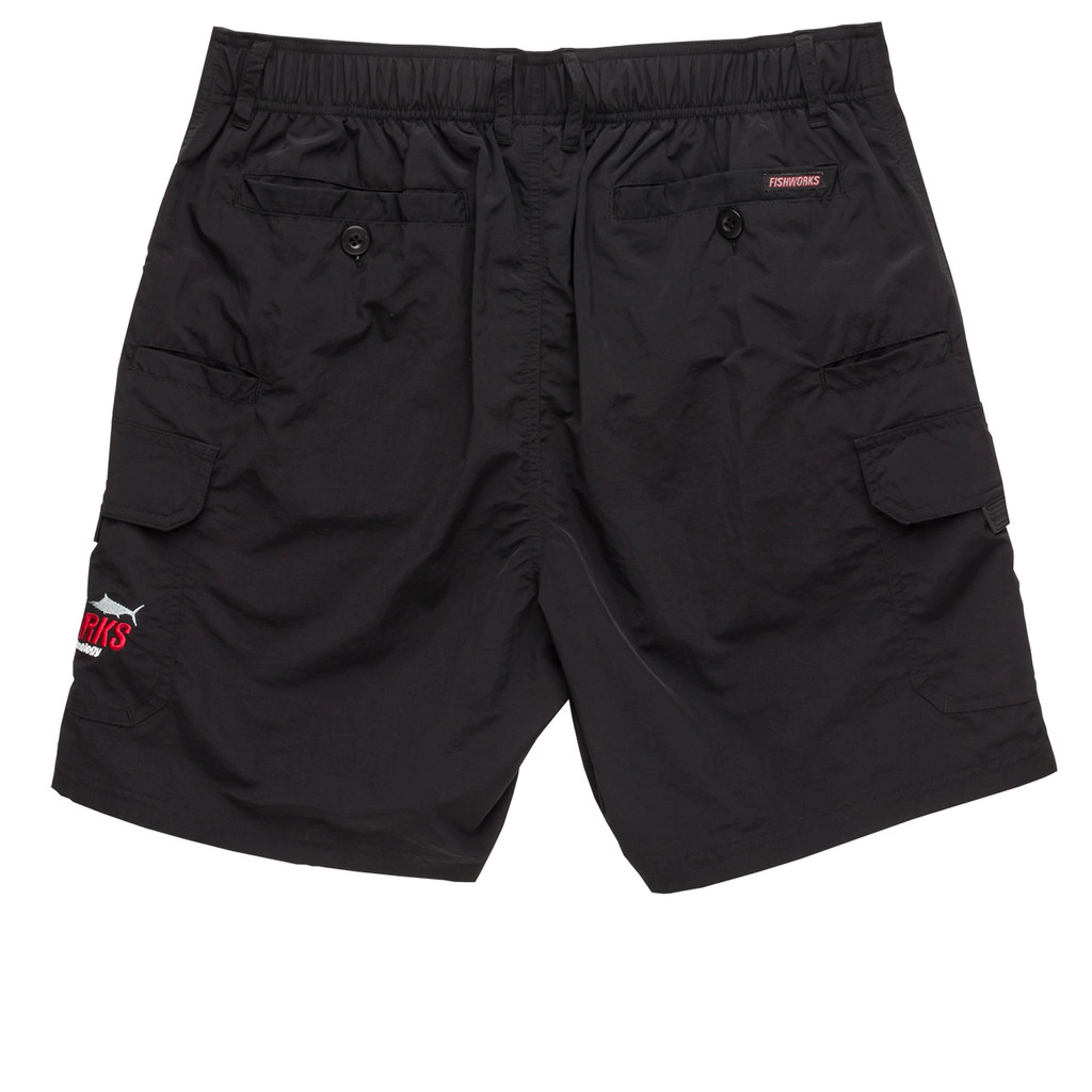 International Short - Black