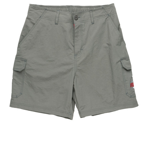 International Short - Charcoal