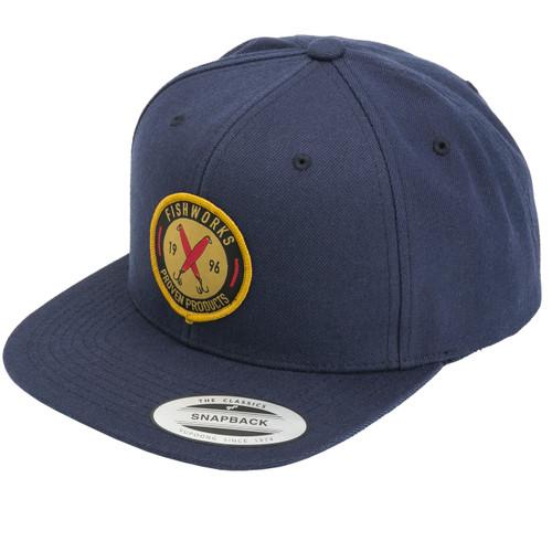 FWX Snapback - Navy