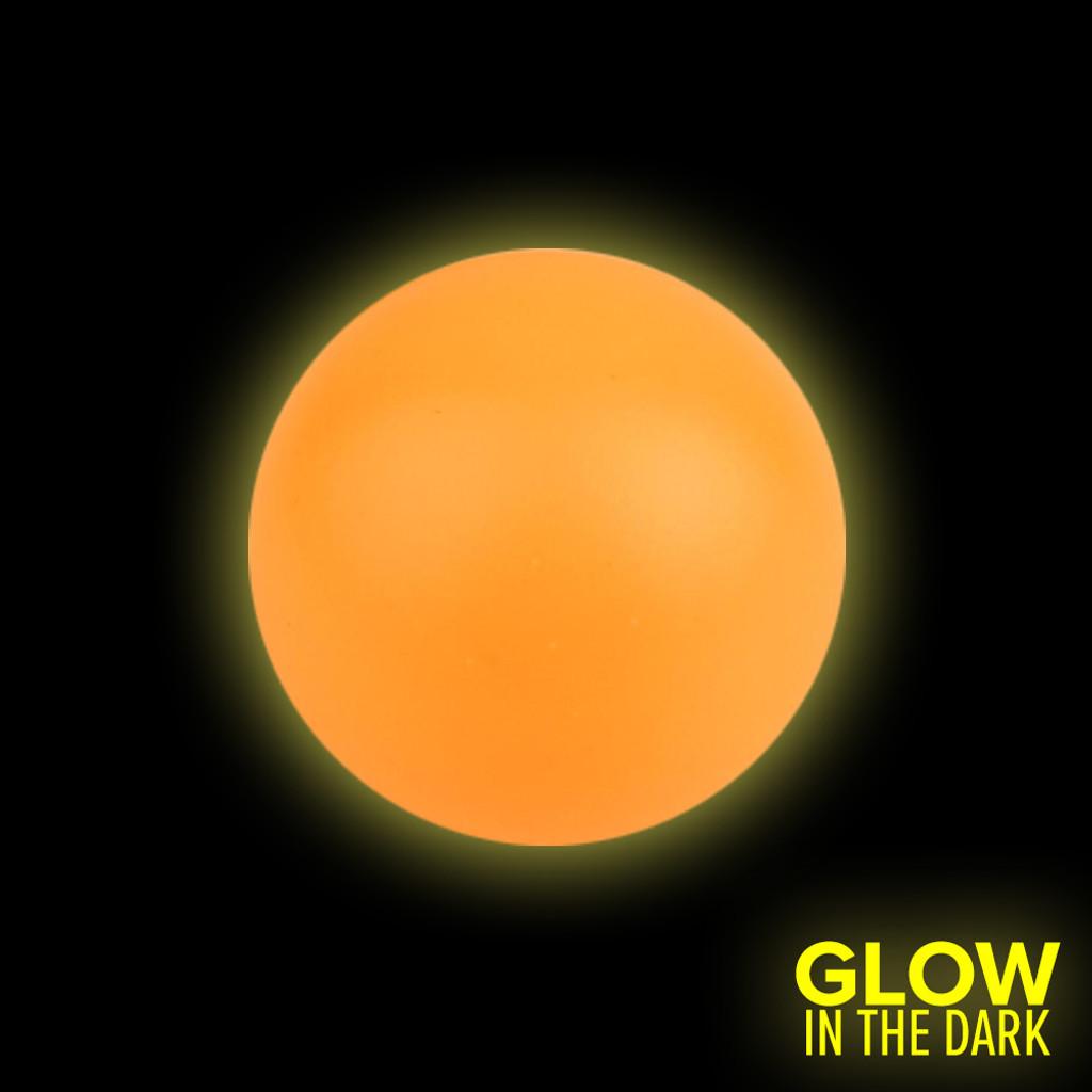 Glow in the Dark - Orange (1-Star)