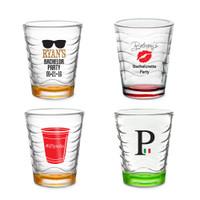 Custom Shot Glass (Set of 4)