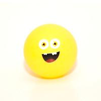 Emoji Pong Balls - Happy Pack (16 balls)