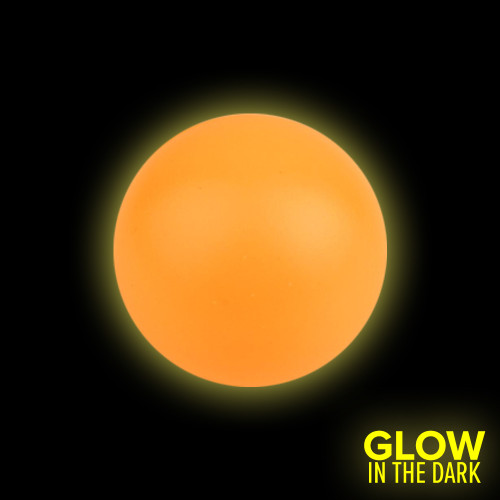 Glow in the Dark - Orange (1-Star)