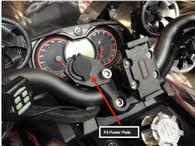 Lamonster F3 power plate