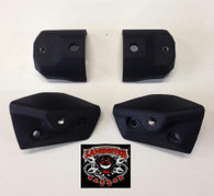 F3 Mirror relocators with Top caps-SE6 only