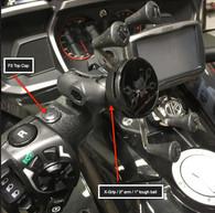 Spyder F3 Page 1 Lamonster Garage