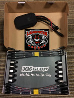 XK Glow LED Kit (10 pod 8 strip)