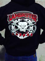 Lamonster Garage Hoodie