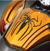 Show Chrome Spider Tank Pad