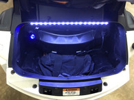 Can-Am Spyder RT Rear Trunk LED Light  (2010-2017) Does NOT work with 2018