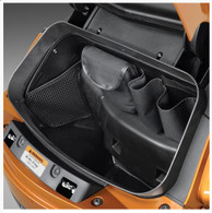 Show Chrome TRUNK ORGANIZER CAN-AM RT, F3-T