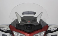 "Can-Am Spyder RT/RT-S SPORT WIDE ""Tint"" Windshield w/ VENT"