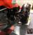 F3 Black Dymond Gripper Highway Brackets - Pegs (LG-1096-7566)