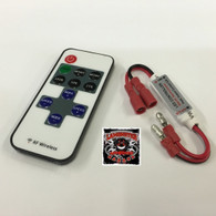 Remote Control for LED Bumpskid (SPY-171) Lamonster Approved!