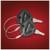 Black Spyder Key Cover (Pair) (SC-41-182BK) Lamonster Approved Fits ALL Can-Am Spyder Keys