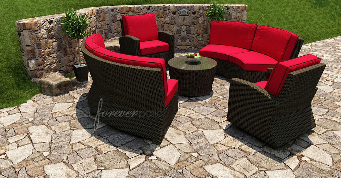 Forever Patio Wicker Furniture