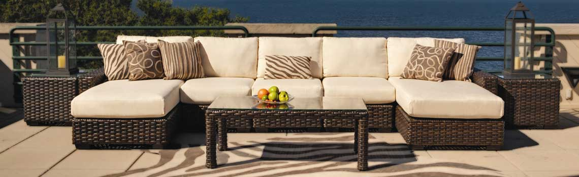 Modern Outdoor Furniture And Outdoor Wicker Modern Wicker Furniture - Outdoor patio furniture wicker