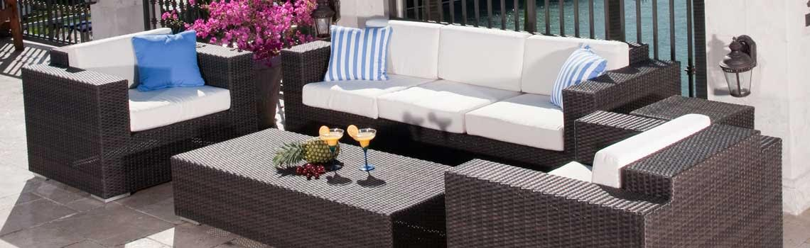 Source Outdoor Modern Furniture