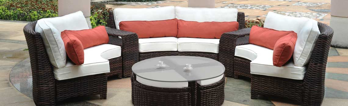 South Sea Rattan Furniture