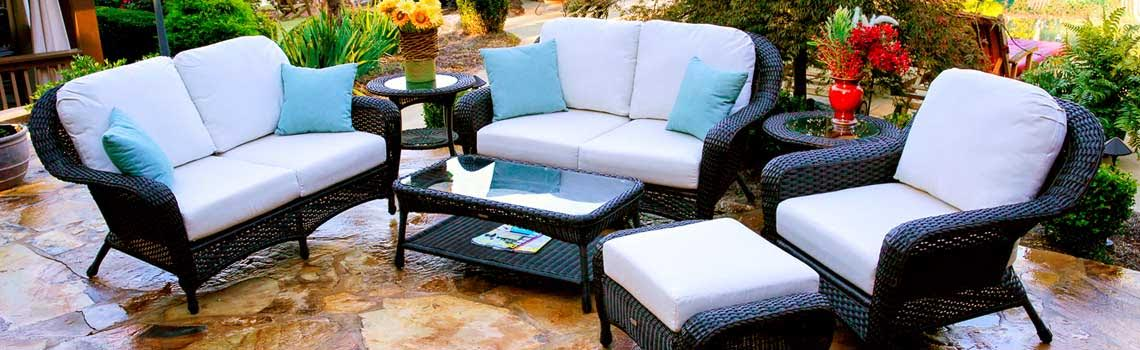 Tortuga Outdoor Wicker Sale