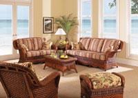 Indoor Wicker And Rattan Furniture - Modern Wicker
