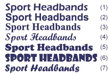 ... Custom Wrist Sweatbands Printed. 104 Review(s)