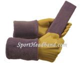 Lavender sports sweat headband 4inch wristbands set