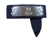 Ninja World War United headband Naruto Ninja OFFICIALLY LICENSED