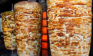 Shawarma recipe for restaurant use