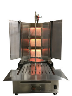 Shawarma Machine SGN4