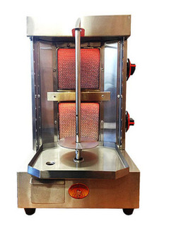 Spinning Grillers 5 in 1 Shawarma Machine SG1